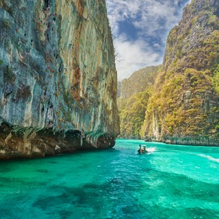 Phi Phi Islands photo 15