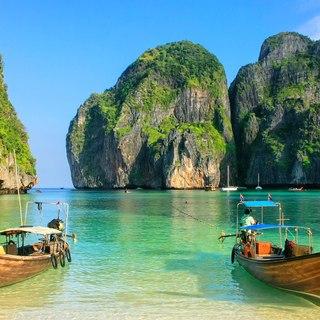 Phi Phi Islands photo 7