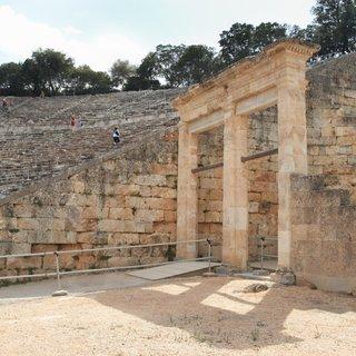 Epidavros photo 5