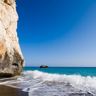 Wander the Golden Beaches of Cyprus