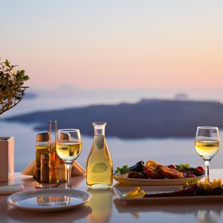 Are you ready for a Mediterranean romance?