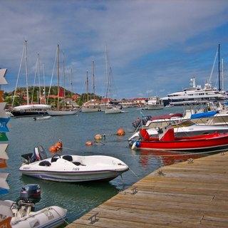 Leeward Islands photo 12
