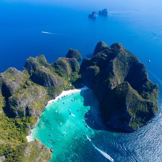 Phi Phi Islands photo 9