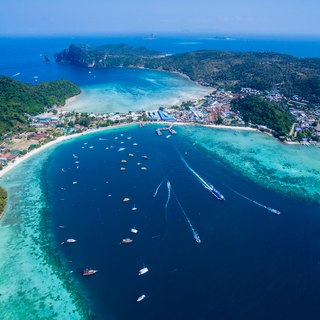 Phi Phi Islands photo 8