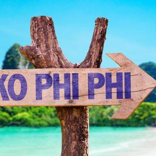 Phi Phi Islands photo 12