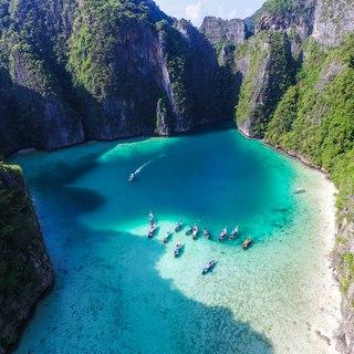 Phi Phi Islands photo 3