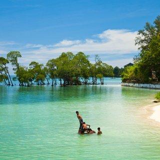 Andaman Islands photo 8