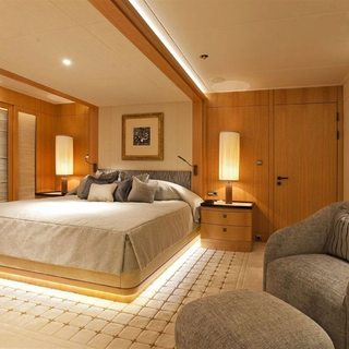 Double Stateroom Entrance - Neutral