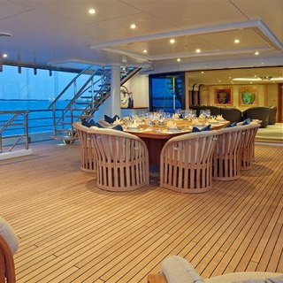 Upper Deck Aft