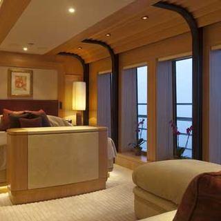 Second VIP - Upper Deck