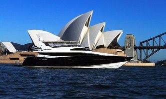 Patriot yacht charter Lloyds Ships Motor Yacht