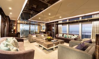 Exodus yacht charter Sunseeker Motor Yacht
