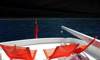 Lolea yacht charter Sanlorenzo Motor Yacht