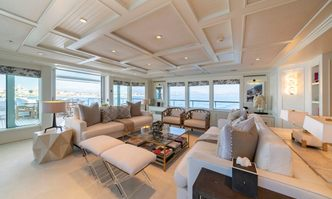 Mosaique yacht charter Turquoise Yachts Motor Yacht