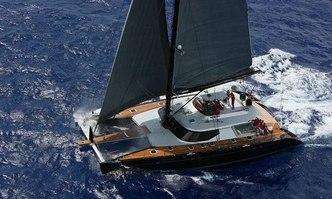 Wonderful yacht charter Yapluka Sail Yacht