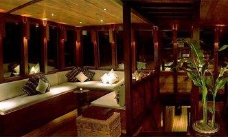 Silolona yacht charter Konjo Boat builders Motor/Sailer Yacht