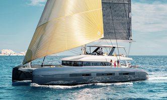 Joy yacht charter Lagoon Sail Yacht