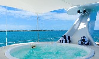OCTOPUSSY yacht charter Heesen Motor Yacht