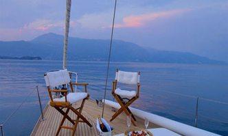 Midnight Sun of London yacht charter Baltic Yachts Sail Yacht