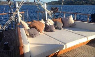 Smart Spirit 1 yacht charter Aegean Yacht Motor/Sailer Yacht