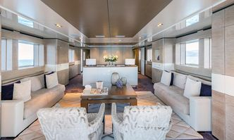 Tommy Belle yacht charter Lubeck Yachts Motor Yacht