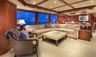 Impetuous yacht charter Burger Motor Yacht