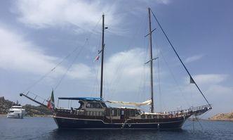 Alissa yacht charter Bodrum Shipyard Motor Yacht