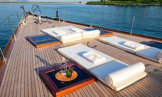 Quarta Santa Maria yacht charter Sangermani Sail Yacht