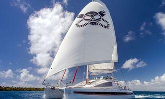 Bella Principessa yacht charter Privilege Yard Sail Yacht