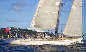 Simple Harmony yacht charter Nautor Swan Motor Yacht