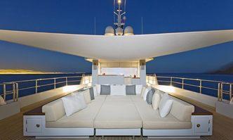 Preference 19 yacht charter Tansu Motor Yacht