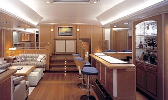 MITseaAH yacht charter Pendennis Motor/Sailer Yacht