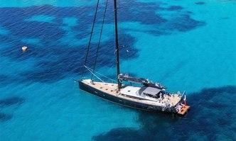 Maoya yacht charter CNB Sail Yacht