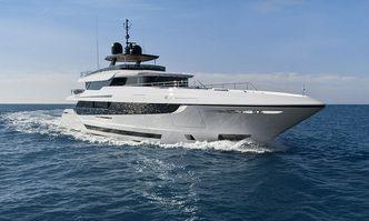 Eva. 4Eva yacht charter Overmarine Motor Yacht