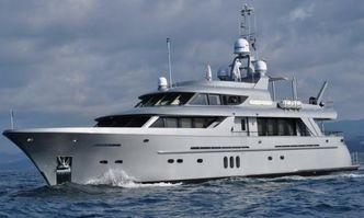 La Stella Dei Mari yacht charter Timmerman Yachts Motor Yacht