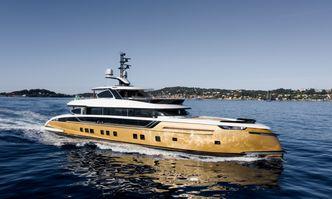 Stefania yacht charter Dynamiq Motor Yacht