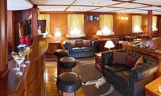 Seagull II yacht charter Uljanik Shipyard Motor Yacht