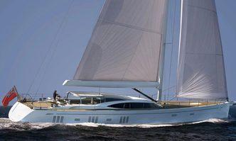 Archelon yacht charter Oyster Yachts Sail Yacht