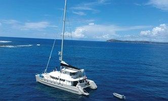 Jalun yacht charter Custom Motor/Sailer Yacht