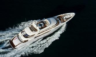 Nassima yacht charter Acico Motor Yacht