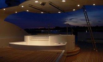 Latitude yacht charter Timmerman Yachts Motor Yacht