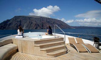 Integrity yacht charter Gulf Craft Motor Yacht