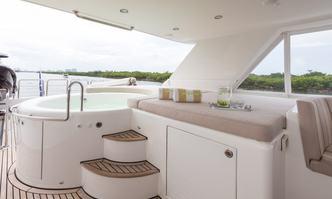 BW yacht charter Monte Fino Motor Yacht