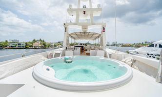 No Buoys yacht charter Abeking & Rasmussen Motor Yacht