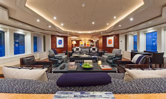 Diamond yacht charter Abeking & Rasmussen Motor Yacht