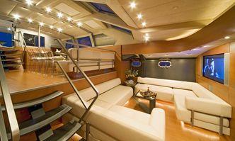 Yamakay yacht charter CMN Yacht Division Sail Yacht