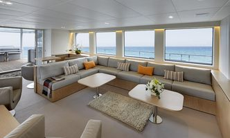 Black Pearl yacht charter Diverse Projects Motor Yacht
