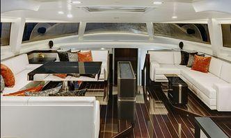 Bliss yacht charter Yachting Developments Sail Yacht
