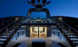 Ocean Pearl yacht charter Rodriquez Yachts Motor Yacht