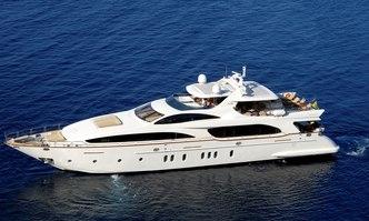 Happy Hour yacht charter Azimut Motor Yacht